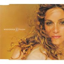 Madonna - Frozen (cd Single)