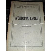 Medicina Legal - 2 Volumes - Hélio Gomes - Frete Grátis