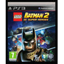 Lego Batman 2 Ps3 Dc Super Heroes Original Português