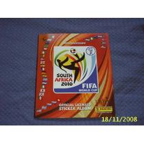 Figurinhas - Copa Do Mundo - 2010 / 2006 - Tenho Quase Todas