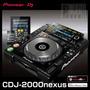 Pioneer Cdj-2000nxs - Lacrados - Panda Import