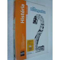 Livro História Ser Protagonista 2 - Fausto Henrique Gomes