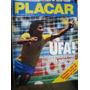 Revista Placar 838 Jun 1986 Copa Do Mundo 86 Seleção Brasil