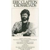 Eric Clapton Crossroads (deluxe) [u.s] Box Novo Lacrado