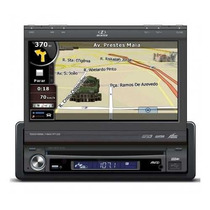 Dvd Player Automotivo Hbd-d9760avn C/gps E Tv Digital Usb