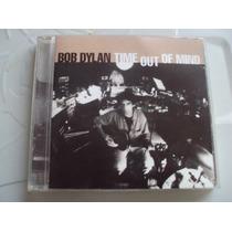 Cd Original - Importado - Bob Dylan -time Out Of Mind