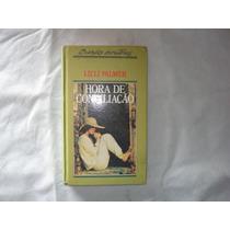 Livro - Hora De Conciliação - Lilli Palmer