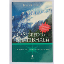 O Segredo De Shambhala - James Redfield - Objetiva ()