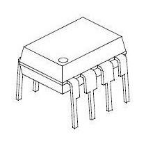 Pic 12c509a-i/p Microcontrolador Microchip Super Oferta!!!