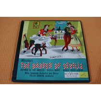 Lp / Vinil The Barber Of Seville Rossini
