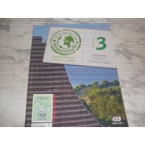 Livro- Geografia Fronteiras Da Globalização Volume 3- Novo