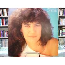 Vinil / Lp - Simone - Amor E Paixão - 1986