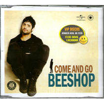 Lucas Silveira Fresno Cd Single Beeshop Come And Go - Raro