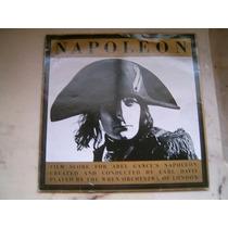 Napoleon - Tso Do Filme Napoleão - Abel Ganses Imp Lp Vinil