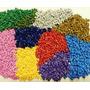 Pigmentos Em Grãos Coloridos Masterbatch Pp Eva Pe Universal