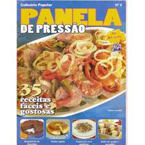 Revista Panela De Pressão/ Receitas Deliciosas/ Drinques