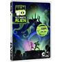Dvd Ben 10 Supremacia Alienígena 1ª E 2ª Temp. Frete Grátis