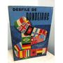 Album De Figurinhas Desfile De Bandeiras Aquarela 1959 Compl