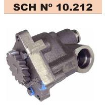 Bomba Oleo Schadek Trator Ford New Holland 7830 8030 92/...