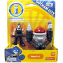 Dc Imaginext: Bane - Batman Gotham City Collection