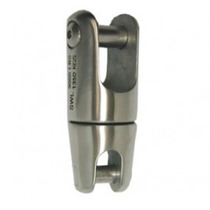 Destorcedor Aço Inox P/ Ancora E Corrente De 10 E 12 Mm