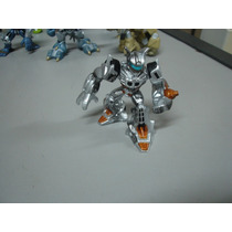 Transformers Jazz 1 Animated Em Latex, Raro !!!