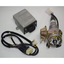 Dist Opala 6cc Ign Eletronica Kit Completo