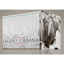 Fascículos - Coleção Legião Urbana - Abril Coleções