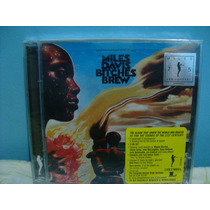 Miles Davis - Bitches Brew - Cd Duplo Importado