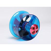 Turbina Edf Fan 70mm C/ Motor 3800kv P/ Jato Aeromodelo