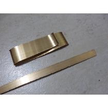 Ouro 18k 750 Barra Laminado E Peças - 1 Grama