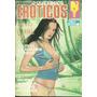 Revista Quadrinhos Eróticos O Caso Geni Nº 75