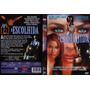 Dvd A Escolhida Com Shauna Sand Lamas E Carmen Electra