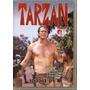 Dvd Tarzan - Vol.3 ( Ron Ely ) - Novo***