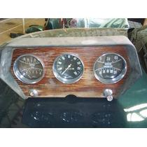 Relógios Painel Velocimetro Completo Aero Willis