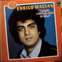 Lp Vinil - Enrico Macias - Malheur A Celui Qui Blesse Un...