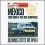 Quatro Rodas Nº 96 - Opala - Teste Da Rural - México - 1968