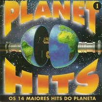 Planet Hits Vol. 1 Bryan Adams Bon Jove Roxette U2 Marillon