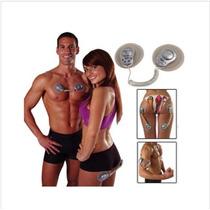 Massageador Eletrônico, Estimulação Muscular