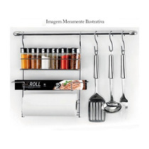 Suporte Cozinha Cook Home Kit 17 - Arthi 1417