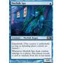 X4 Espião Tritão (merfolk Spy) - Magic 2011