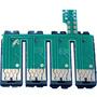 Chip Com Botão Reset Tx105 Tx115 T23 T24 - Frete Gratis