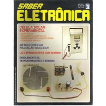 Revista Saber Eletrônica Nº 181