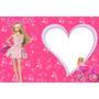Kit Completo Para Festa Infantil Da Barbie