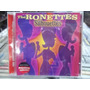 The Ronettes Silhouettes Cd Importado Estado Impecável