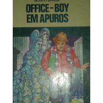 Bosco Brasil-office-boy Em Apuros-1995