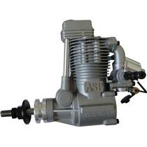 Motor Glow - Asp 91a - 4 Tempos - Rolamentado
