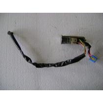 Cilindro Ignição Comutador Completo Peugeot 207 S/chave