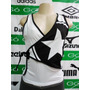 Camisa Botafogo Feminina Oficial Braziline