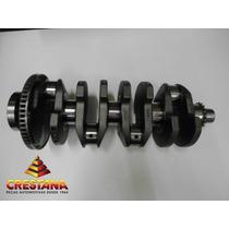 Virabrequim Vw New Beetle 2.0 Motor Bbx Gasolina 06a105021g